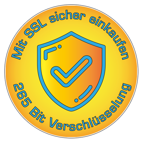 Sicheres Einkaufen dank SSL-Verschlüsselung
