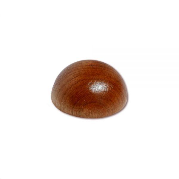 Endkappe Kambala, verschiedene Durchmesser, für Holzhandlauf